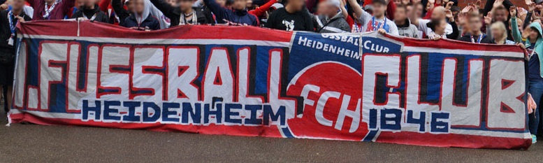 1.Fussballclub Heidenheim 1846