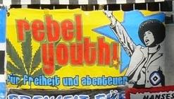rebel youth! - für freiheit und abenteuer
