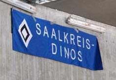 Saalkreis - Dinos