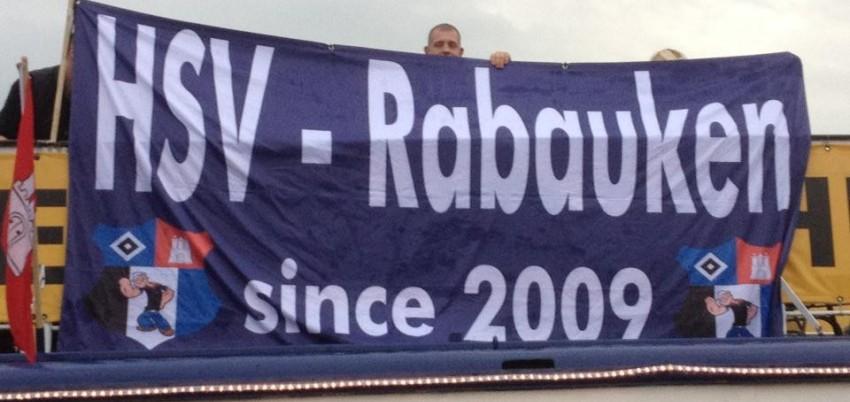 HSV-Rabauken - since 2009