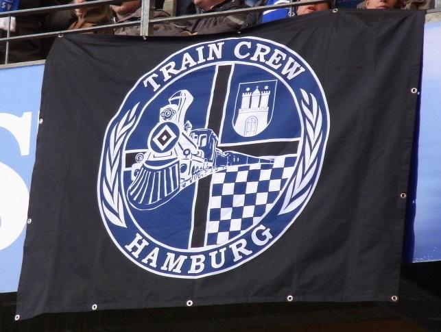 Train Crew Hamburg