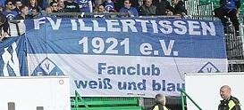 FV Illertissen 1921 e.V. - Fanclub wei� und blau