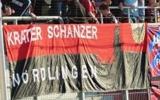 Krater Schanzer Nördlingen