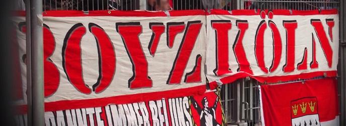 Boyz Köln (Auswärts)