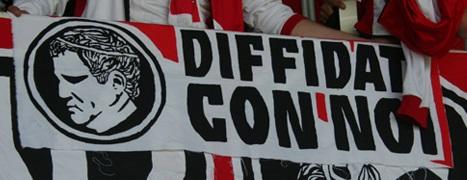 Diffidati con noi (1.FC Köln)
