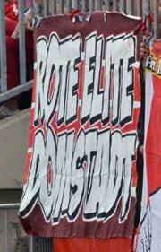 Rote Elite Domstadt