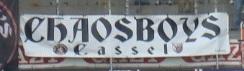 Chaosboys Cassel