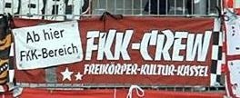 FKK-Crew - Freikörper-Kultur-Kassel