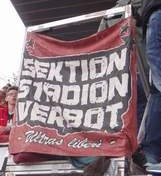 Sektion Stadionverbot (Kassel)