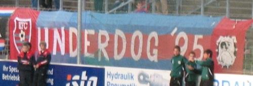 Underdog \'95