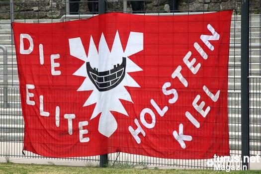 Die Elite - Holstein Kiel