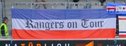 Rangers on Tour