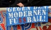 Gegen den Modernen Fu$$ball! (Kiel)