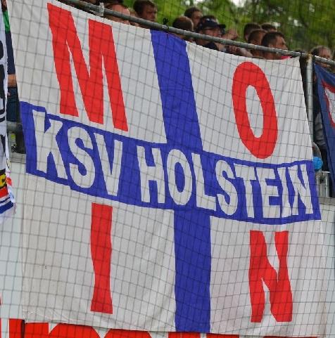Moin - KSV Holstein