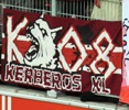 K 08 - Kerberos KL