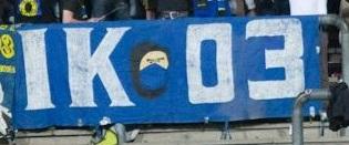 IK 03 (Inferno Koblenz auswärts)