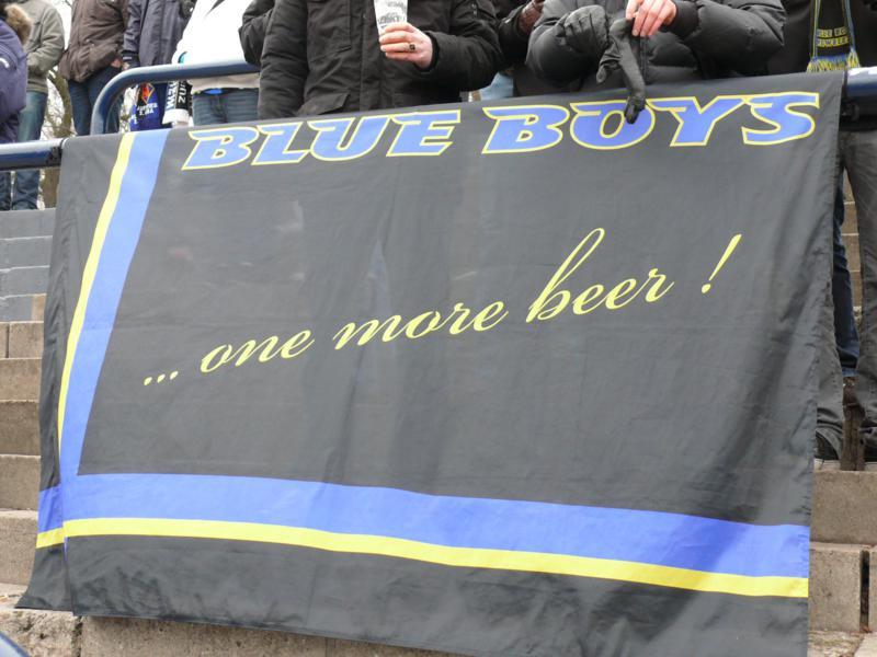 Blue Boys (Koblenz)