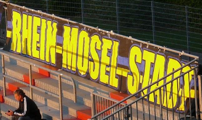 Rhein-Mosel-Stadt