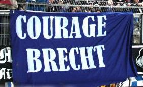 Courage Brecht