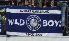 Wild Boys (Karlsruhe)