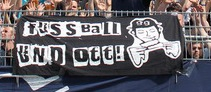Fussball und ott!