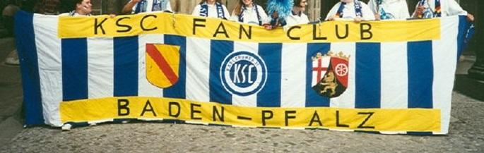 KSC Fan Club Baden-Pfalz