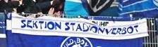 Sektion Stadionverbot (Wild Boys Karlsruhe)