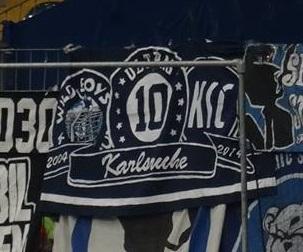 10 Jahre Wild Boys Karlsruhe