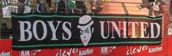 Boys United