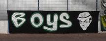 Boys (United, schwarz-wei�)