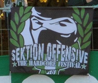 Sektion Offensive