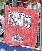 Fanatics Leverkusen