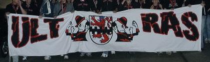 Ultras (Leverkusen, Stadtwappen)