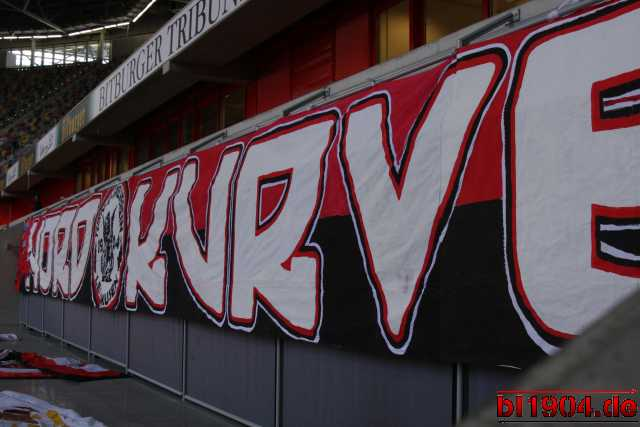 Nordkurve (Leverkusen)