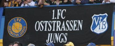 1.FC Oststrassen Jungs