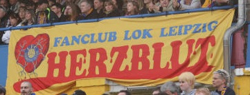 Fanclub Lok Leipzig - Herzblut