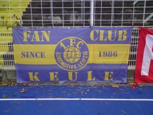 Fan Club Keule