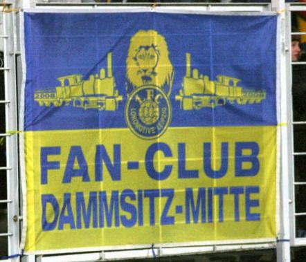 Fan-Club Dammsitz-Mitte