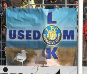 Lok - Usedom