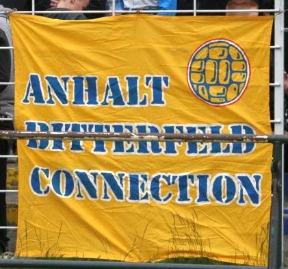 Anhalt Bitterfeld Connection
