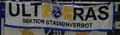 Ultras - Sektion Stadionverbot (Mannheim)