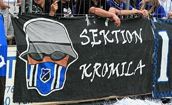 Sektion Kromila