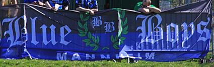 Blue Boys Mannheim