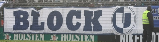 Block U