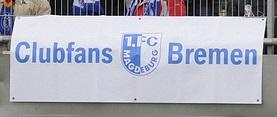 Clubfans Bremen