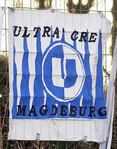 Ultra\' Crew Magdeburg