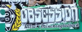 Obsession - Ultra\' Mönchengladbach