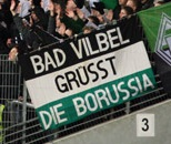 Bad Vilbel grüsst die Borussia