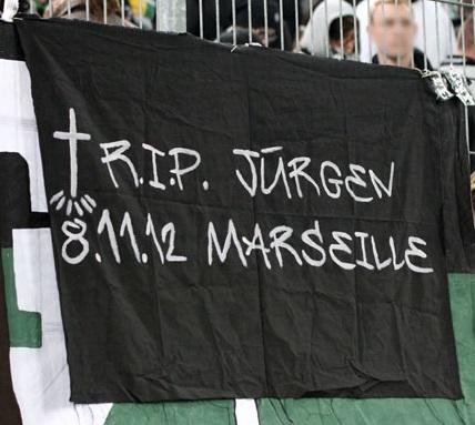 R.I.P. Jürgen