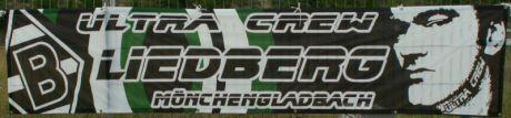 Ultra Crew Liedberg